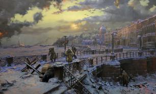 Как агитпроп со Старой площади отвечает на провокации о блокаде Ленинграда