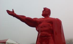 WB снимет фильм о супермене из Советского Союза