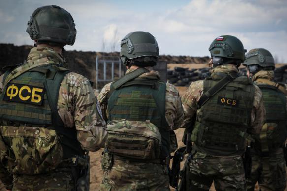 В ФСБ сообщили о предотвращенном теракте в Татарстане