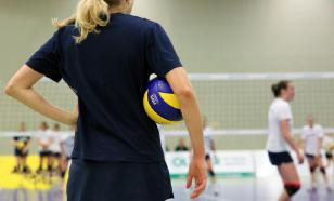 Российские волейболистки обыграли Голландию на Кубке мира