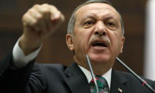 """Эрдоган посоветовал Макрону """"проверить свой мозг"""""""