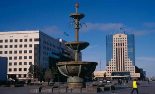 Экономический форум отменили в Казахстане