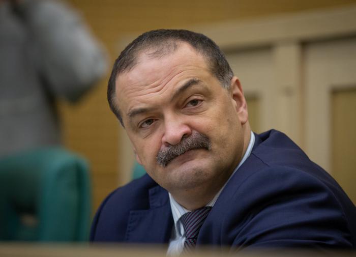Антон Цветков: Дагестану повезло с новым руководителем