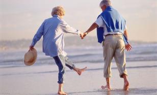 Британский врач назвала два простых принципа долголетия