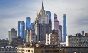 МИД РФ выразил обеспокоенность деградацией ситуации на востоке Украины