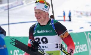 Норвежский биатлонист хочет, чтобы у Логинова нашли допинг