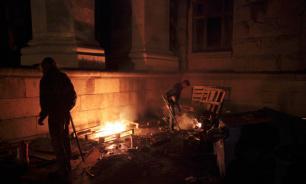 Госдеп поддержал акции памяти погибших в одесском Доме профсоюзов. Нужно ли Киеву делать выводы?