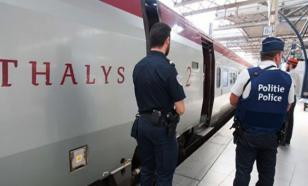 Напавший на пассажиров поезда в Швейцарии был законопослушным гражданином