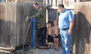 В Краснодаре ставят платные водоколонки