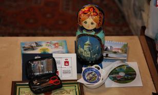 Уральским охотникам подарили педикюрные наборы за спасение детей