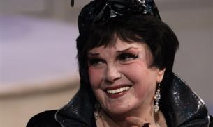 Легендарная актриса Элина Быстрицкая скончалась в Москве