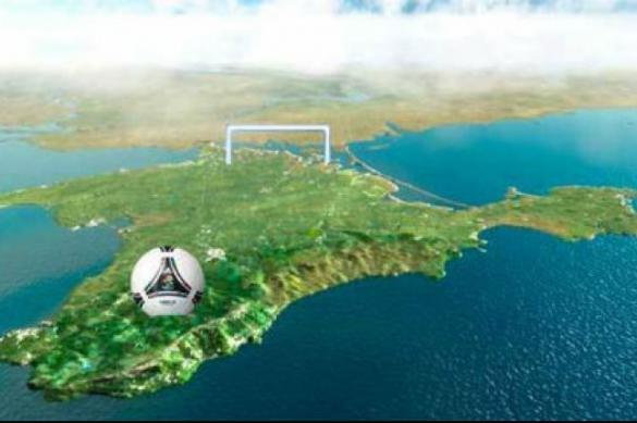 УЕФА может допустить крымские футбольные клубы в Лигу Европы