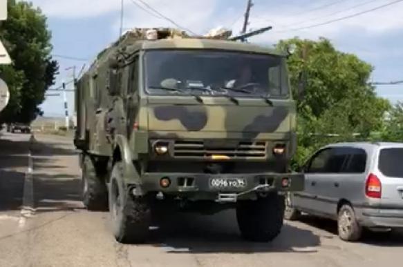 Кого кормит война в Донбассе
