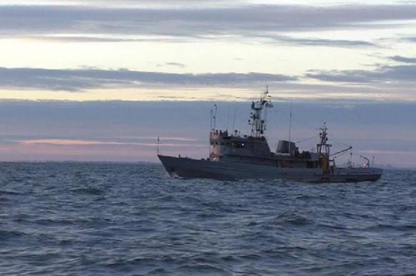 Главы МИД 4 стран обратились к РФ с заявлением по Азовскому морю