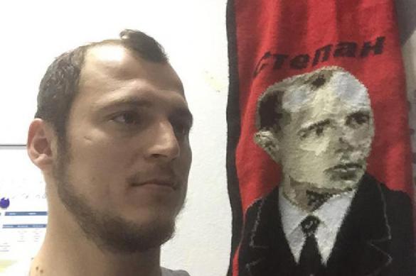 Агент украинца Зозули: фанаты не правы, Роман не нацист