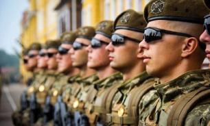 На Украине 18 и 19-летних освободили от срочной службы