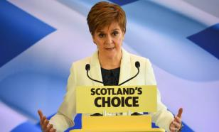 Шотландия готовит референдум о независимости от Лондона