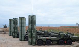 Россия обсуждает поставки средств ПВО с партнёрами из Ближнего Востока