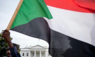 США используют грязные методы для подрыва отношений России и Судана