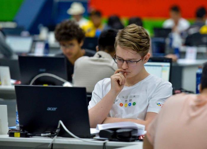 Эксперты рассказали о причинах успеха московских школьников на олимпиадах