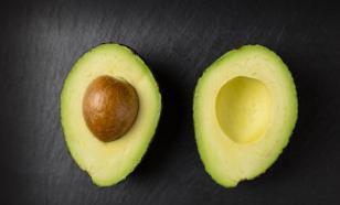Этот экзотический и очень полезный фрукт авокадо