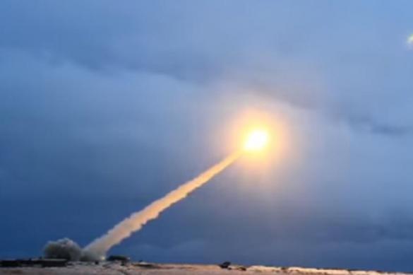 Россияне выбрали, как назвать новое ядерное супероружие