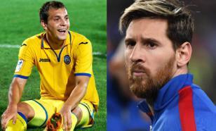 В гэльском футболе забили гол в стиле Месси