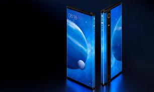 Xiaomi представила смартфон с экраном и на лицевой, и на задней панели