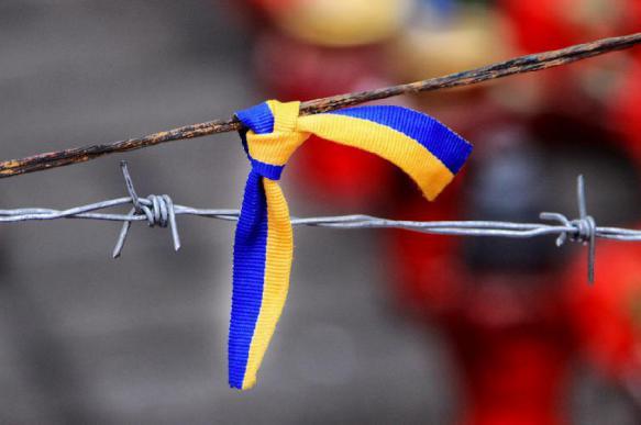 Мнение: блокада Украины Россией усилит экстремистов
