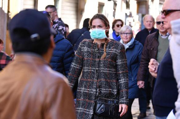 Матч Молдавия - Россия под угрозой срыва из-за коронавируса