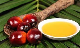 Россия увеличила объемы импорта пальмового масла