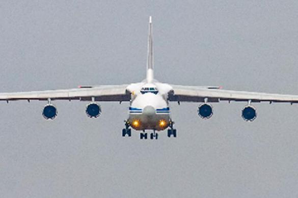 Немецкое СМИ увидело угрозу в российской помощи США
