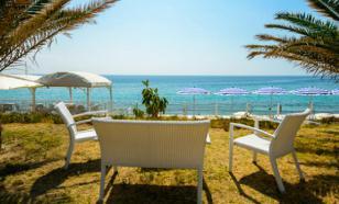 В Италии подготавливают пляжи для отдыха