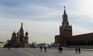 В Москве ожидается теплый и ветреный четверг