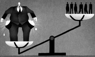 Василий Колташов: люди хотят социального, но не социалистического