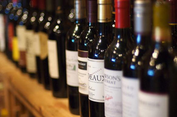 Минсельхоз: увеличение акциза не повлияет на стоимость вина
