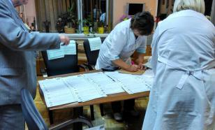 В Северной Осетии явка на голосование по поправкам составила 74,65%