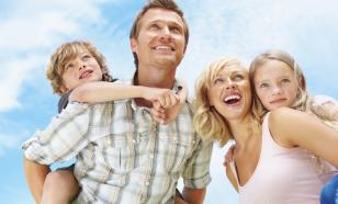 Психолог: основа любой семьи – это мужчина и женщина