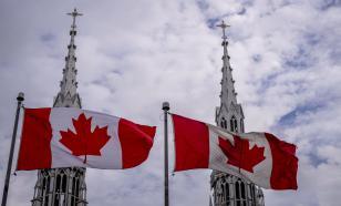 Канада по примеру Украины ввела санкции против россиян