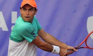 Теннисист Карацев победил Медведева на турнире в Риме