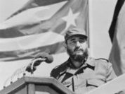 Фидель Кастро врагам не сдается
