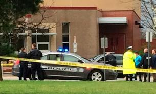 Полицейский в США прострелил ногу подростку за игрушечный пистолет