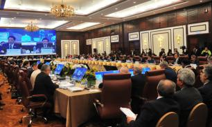 Кто будет диктовать условия на саммите АТЭС?