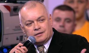 Дмитрий Киселев предложил освободить Кокорина, Мамаева и Серебренникова