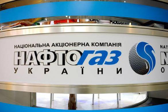 """Эксперт: иск """"Нафтогаза"""" по Крыму не приведет к отказу от украинского транзита"""