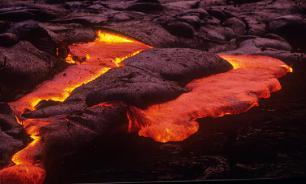 20 человек пострадали от извержения вулкана в Новой Зеландии