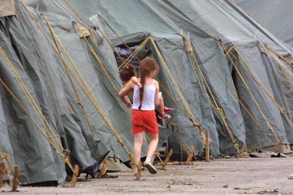 В Греции считают, что Эрдоган специально направляет к ним беженцев