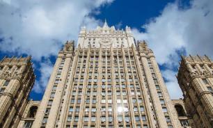 В МИД России рассказали о проведении переговоров в условиях пандемии
