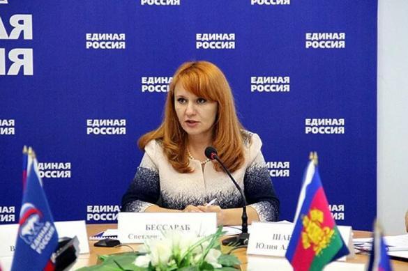 Депутат ГД: к 12 мая будет видно, как мы провели Первомай