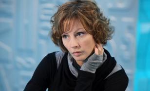 Актриса Алена Бабенко заразилась коронавирусом